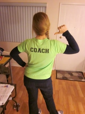 monica running coach