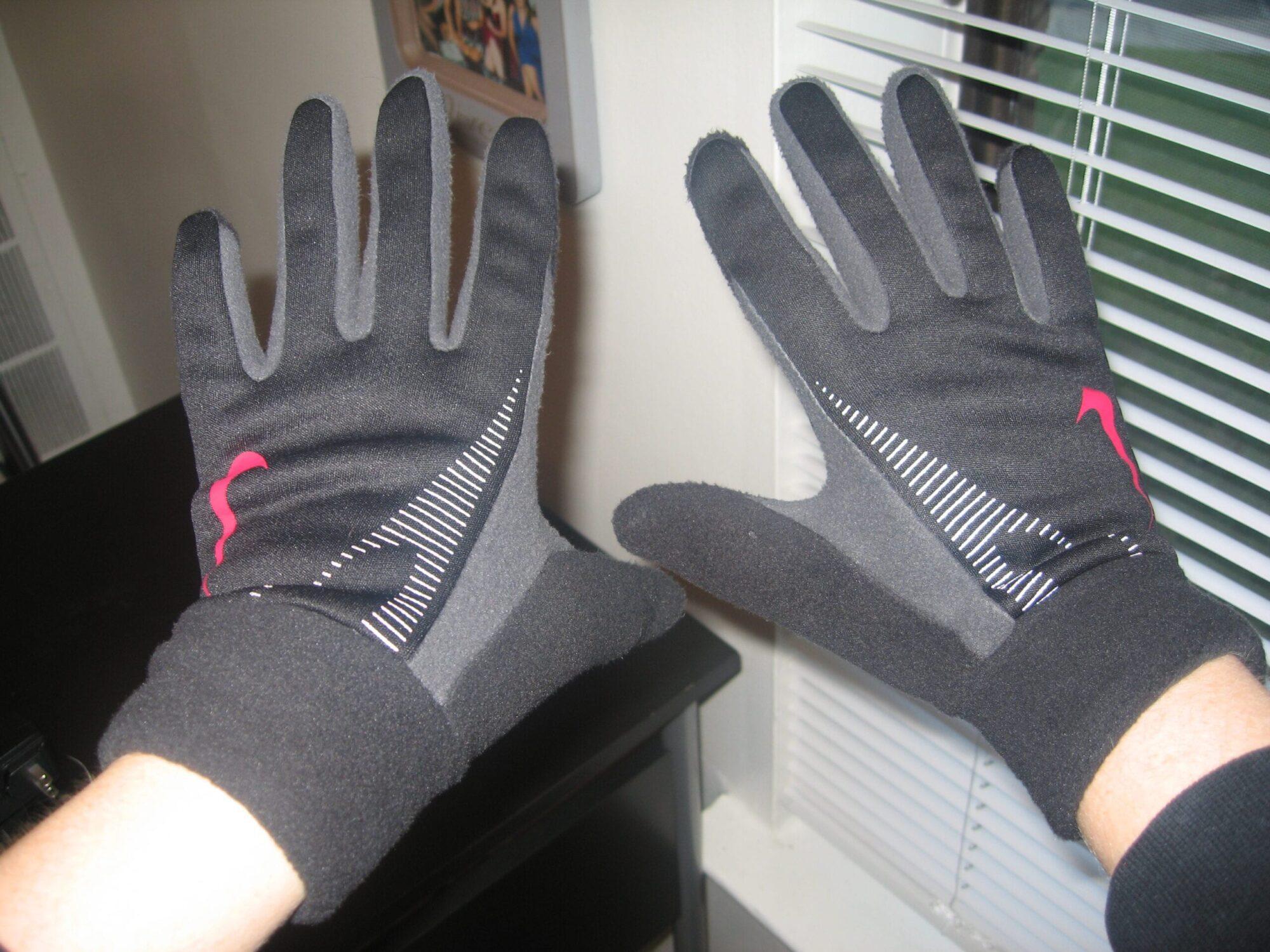 No Glove No Love