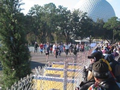 walt disneyworld marathon race review