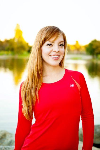 Monica Bio Picture