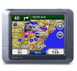 gps Diet GPS