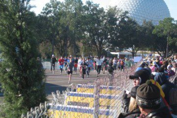 2010 Disney Marathon Recap