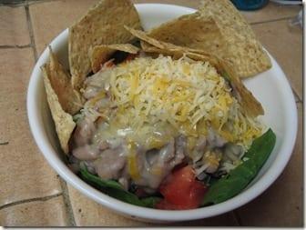 IMG 5860 thumb Dinner Salad