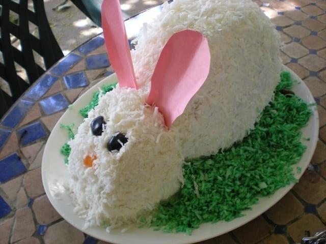 Easter Plan