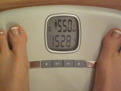 weigh in 6/24/11