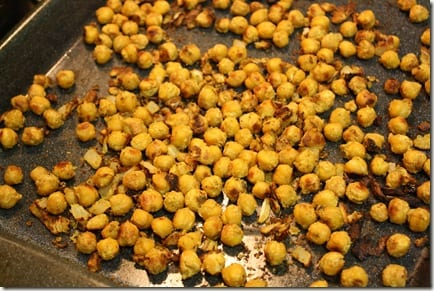 IMG 9168 thumb Hummustard Roasted Chickpeas