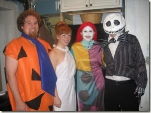 halloween group