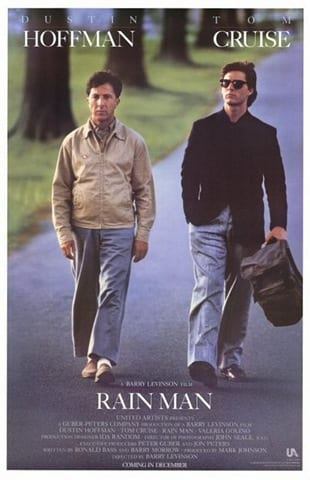 French Toast Friday and Rain Man