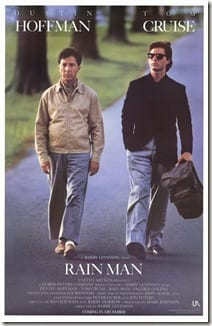 rainman thumb French Toast Friday and Rain Man