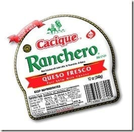 ranchero thumb Mexican Meatless Monday