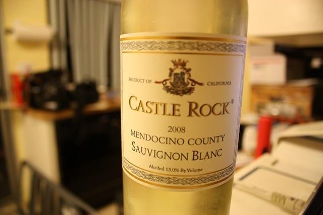 Wino Wednesday!