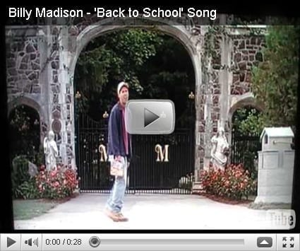 video470d34c871f4 Back To School