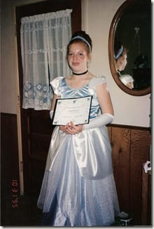 CINDERELLA thumb Flashback Friday   Halloween