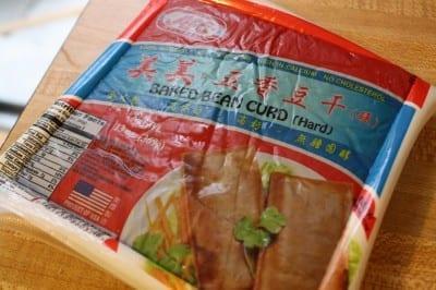 IMG 2002 400x266 Baked Tofu Sandwich