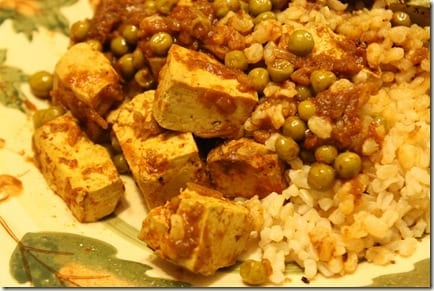 IMG 2017 thumb Meatless Monday – Curry Tofu