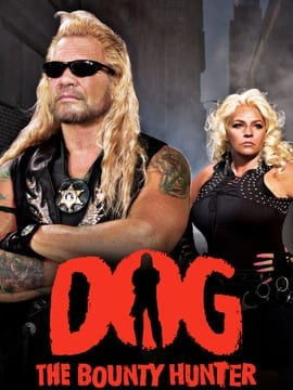 dog the bounty hunter 0 Simple Sunday