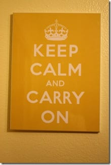 IMG 3104 thumb Keep Calm and Carry On