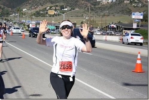 IMG 3953 thumb Malibu Half Marathon Recap