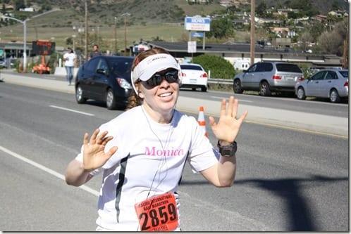 IMG 3954 thumb Malibu Half Marathon Recap