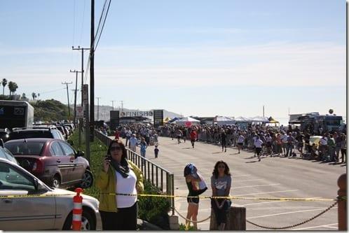 IMG 3957 thumb Malibu Half Marathon Recap