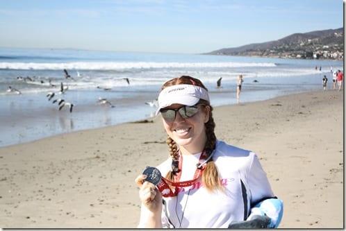IMG 3959 thumb Malibu Half Marathon Recap