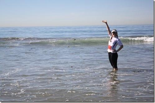 IMG 3963 thumb Malibu Half Marathon Recap