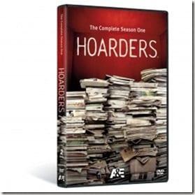 hoarders dvd