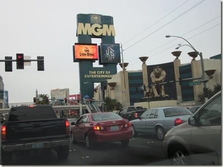 IMG 4774 thumb Rock N Roll Las Vegas Half Marathon