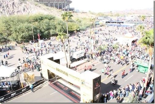 IMG 6535 thumb Rock N' Roll Phoenix Half Marathon Recap
