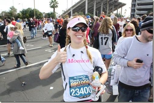 IMG 6537 thumb Rock N' Roll Phoenix Half Marathon Recap