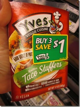 Taco Stuffers