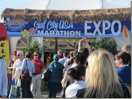 surf city usa expo