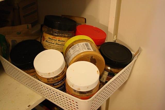 A Pile of Jars
