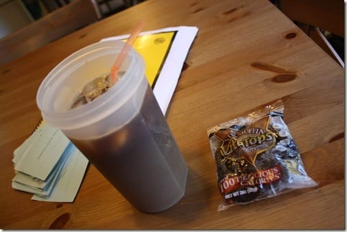 jug of coffee