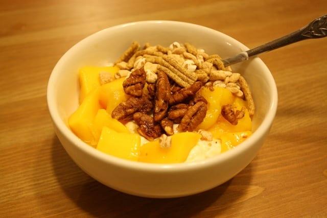 More Mango