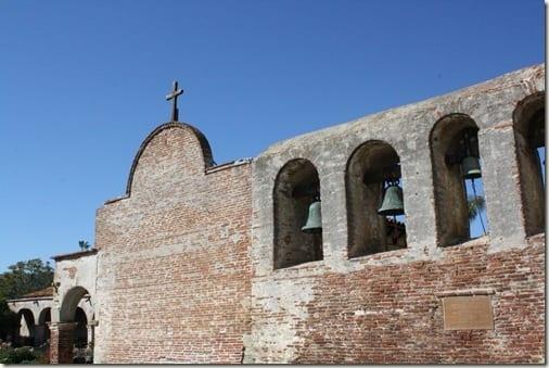 IMG 9185 thumb Mission San Juan Capistrano Visit