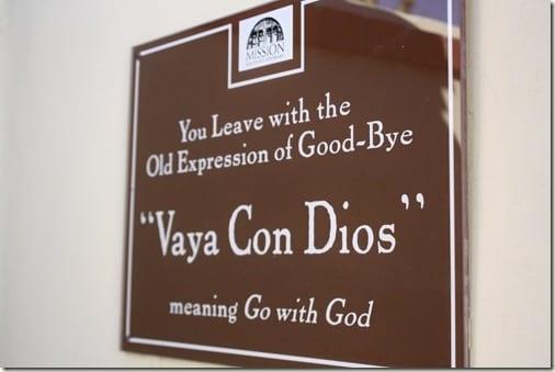IMG 9196 thumb Mission San Juan Capistrano Visit