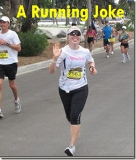 A running joke picture thumb A Running Joke Tuesday