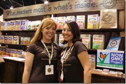 IMG 0022 1024x683 thumb Natural Products Expo West