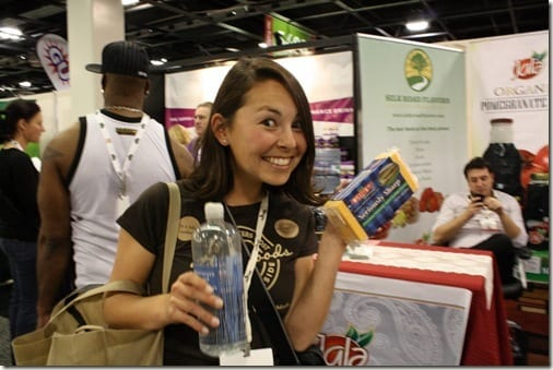 IMG 0084 1024x683 thumb Natural Products Expo West