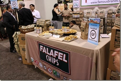 IMG 0088 1024x683 thumb Natural Products Expo West
