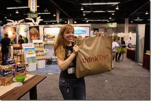 IMG 0093 1024x683 thumb Natural Products Expo West