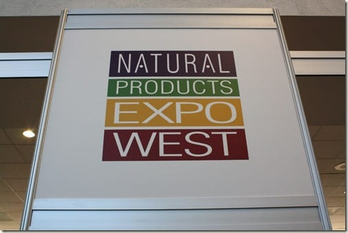 natural products expo west