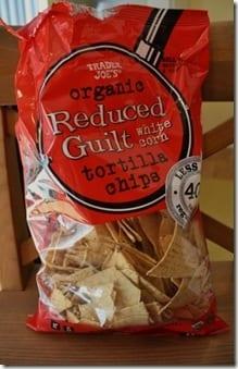 Trader Joe's Chips
