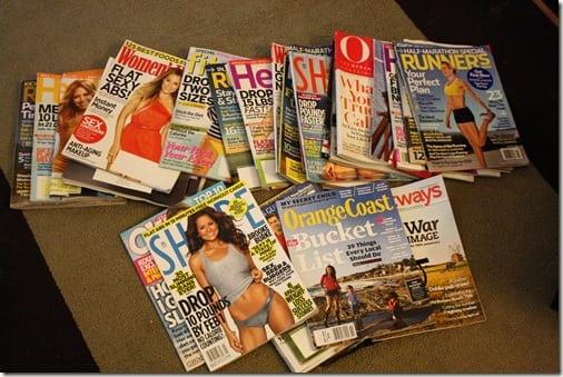 too many mags