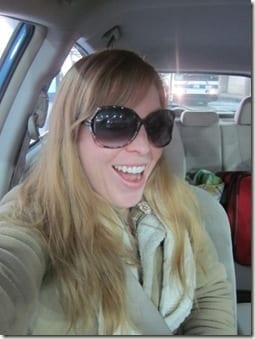 Monica blogger