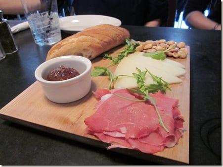 Tory Row Cheese Platter