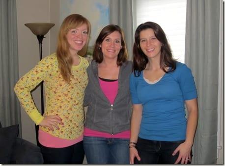 The Three Blogateers