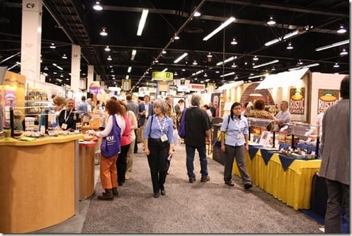 IMG 9985 1024x683 thumb Natural Products Expo West