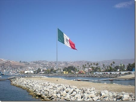 Mexican flag thumb Where's Your Sombrero?